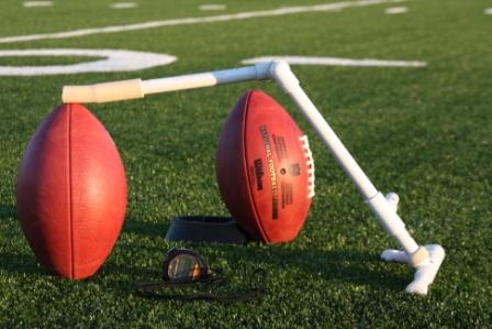 Kicking Tees And Football Holder College Scholarship Package Kickingcoach Com