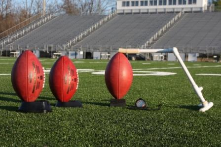 Tees & Holders / Kicking Tees and Football Holder – High School ...