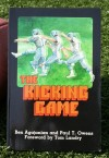 the-kicking-game-book-by-ben-agajanian
